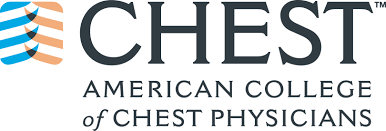 American College of Chest Physicians Logo